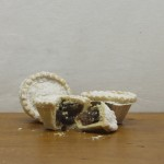 Handmade Deep Filled Mince Pies