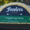 Fowlers Sage Derby