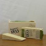 Barbers 1833 Vintage Cheddar Cheese