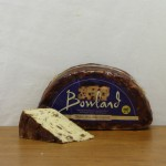 Bowland Lancashire Cheese with Apple, Raisin & Cinnamon