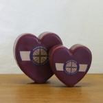 Godminster Cheddar Heart